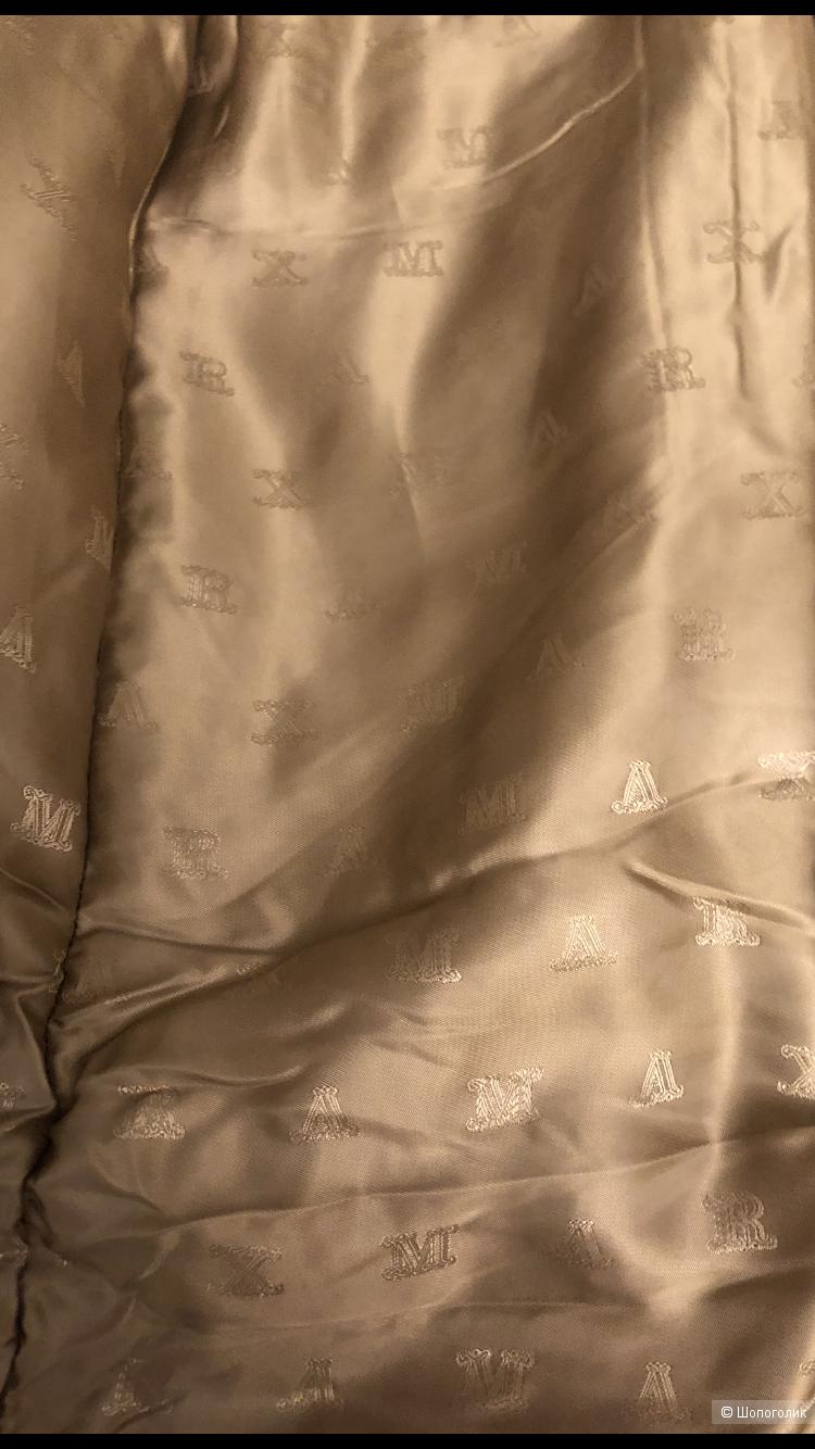 Пальто Max Mara, размер 40it