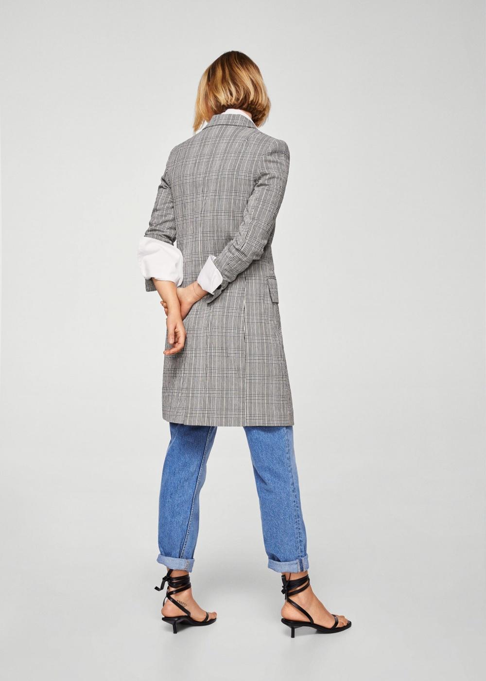 Пальто MANGO размер S (42)