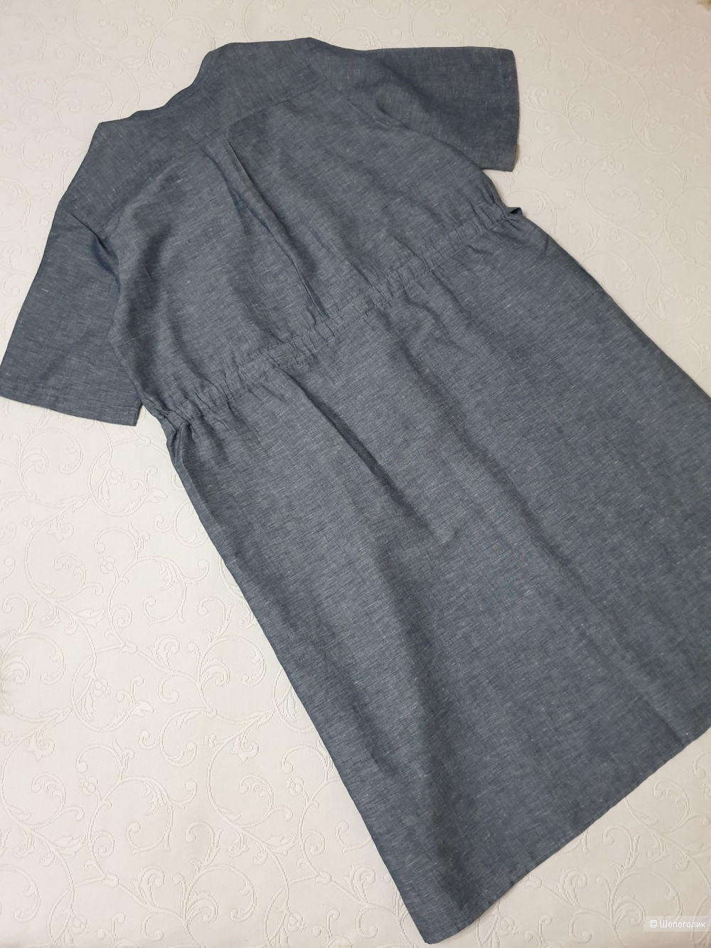 Платье Uniqlo р. XL