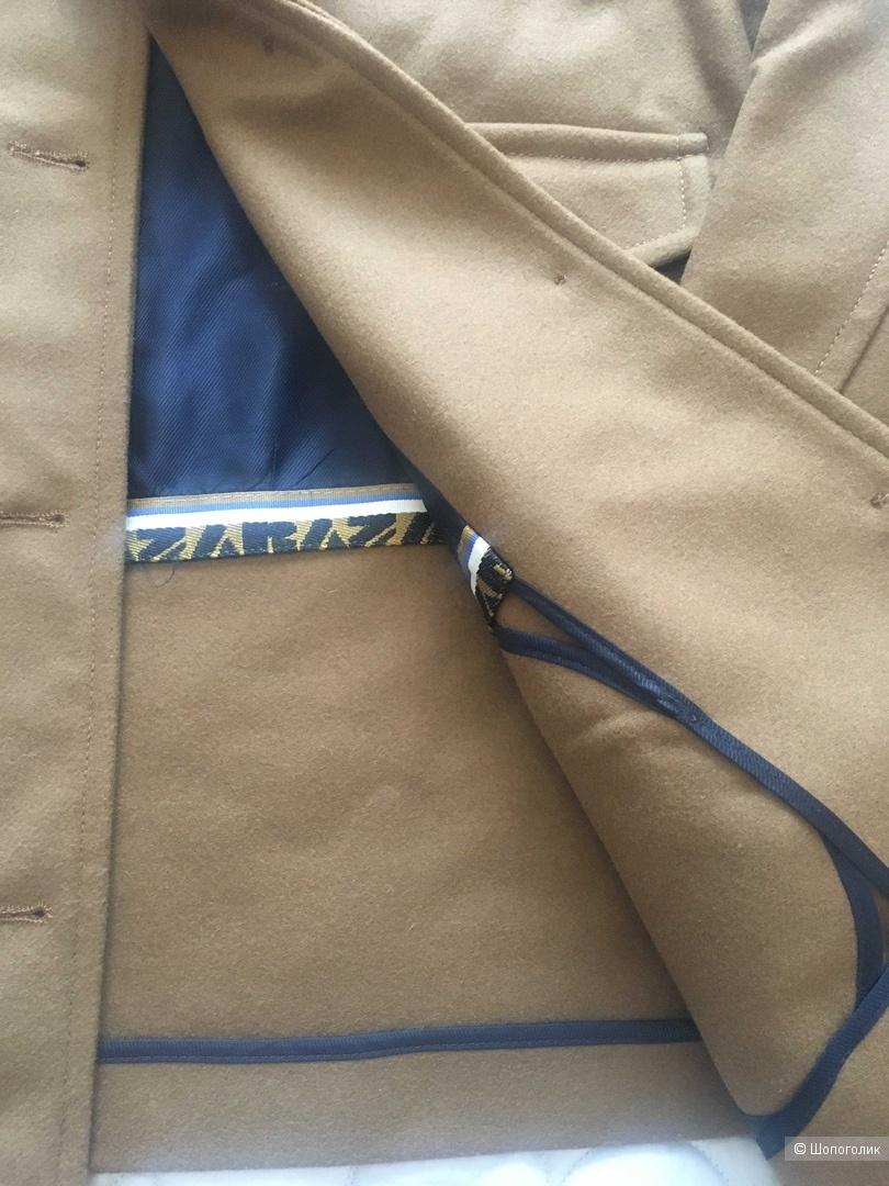 Полупальто Zara XS