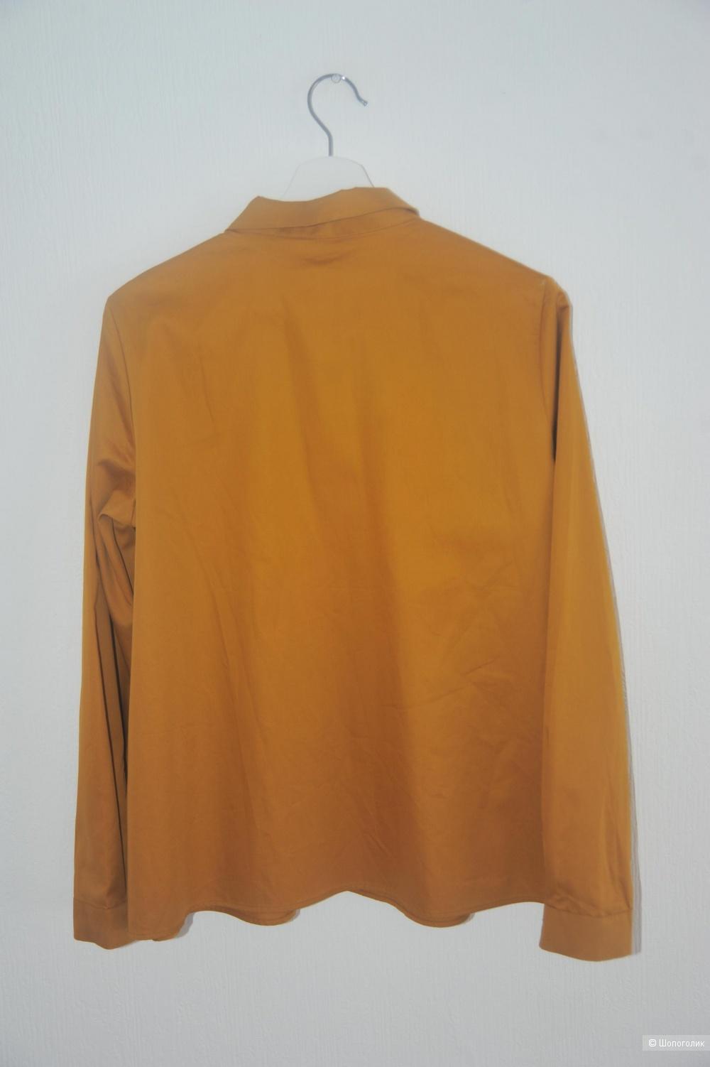 Рубашка COS. Размер L.