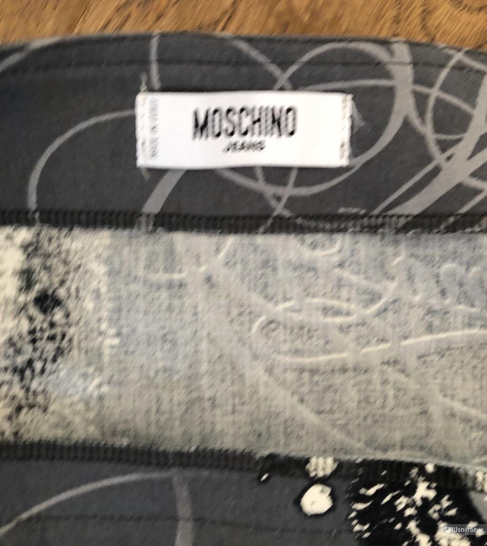 Юбка Moschino jeans размер S