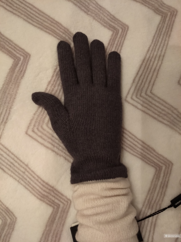 Перчатки Giorgio Armani, S