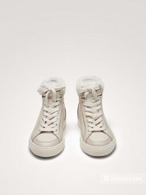 Ботинки Massimo Dutti 37
