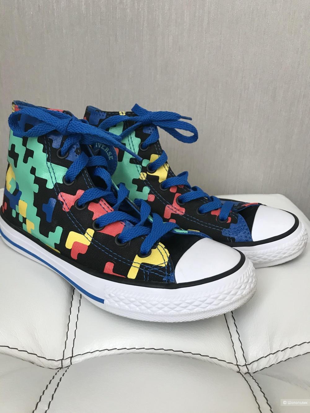 Кеды Converse, 34 размер