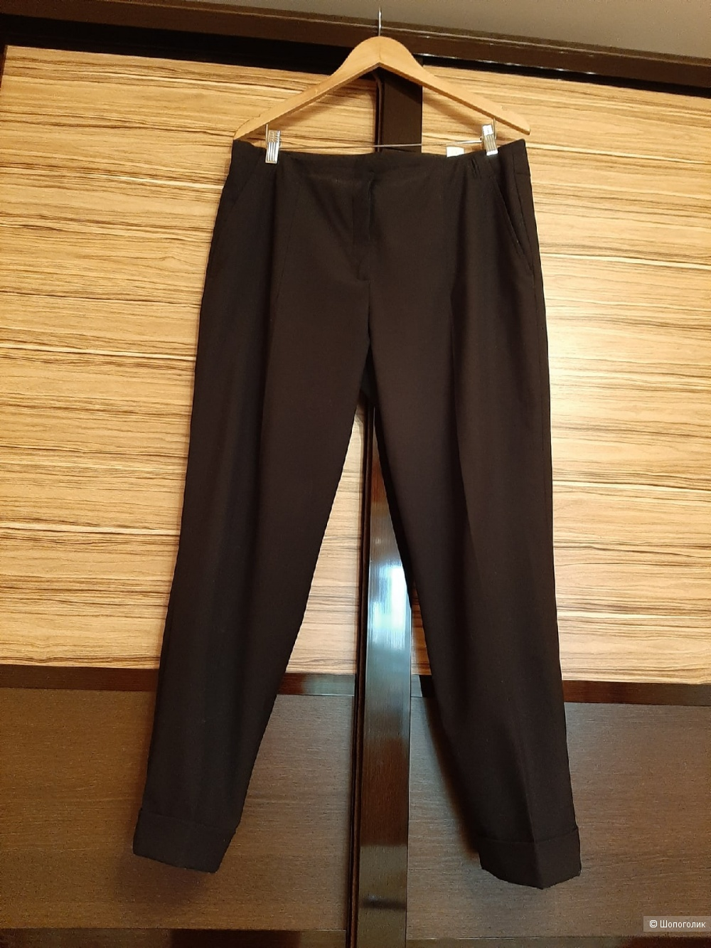 Брюки Zara размер 48