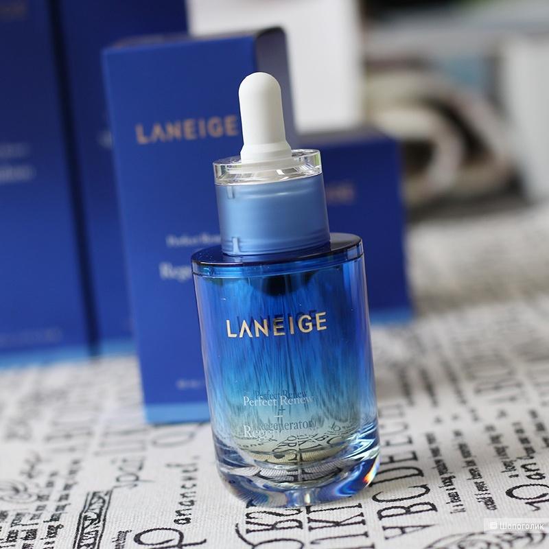 Омолаживающая регенерирующая сыворотка Laneige Perfect Renew Regenerator