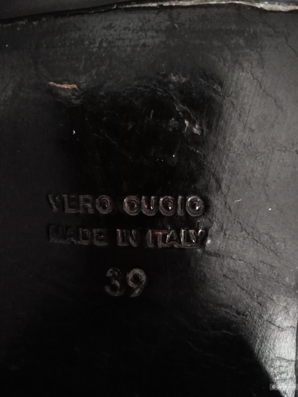 Ботинки Aldo Mercanti 39 размер