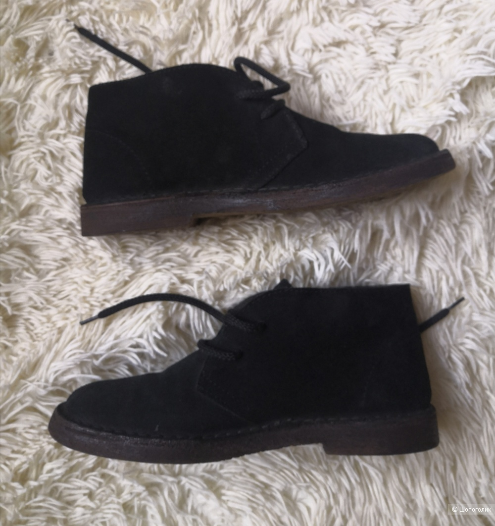 Ботинки no name, размер 36