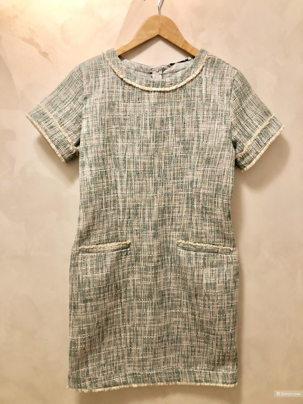Платье Barbara Alvisi, p 42.