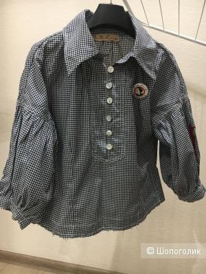 Рубашка Zsa Zsa Lawinsky 40 42 44 XS S