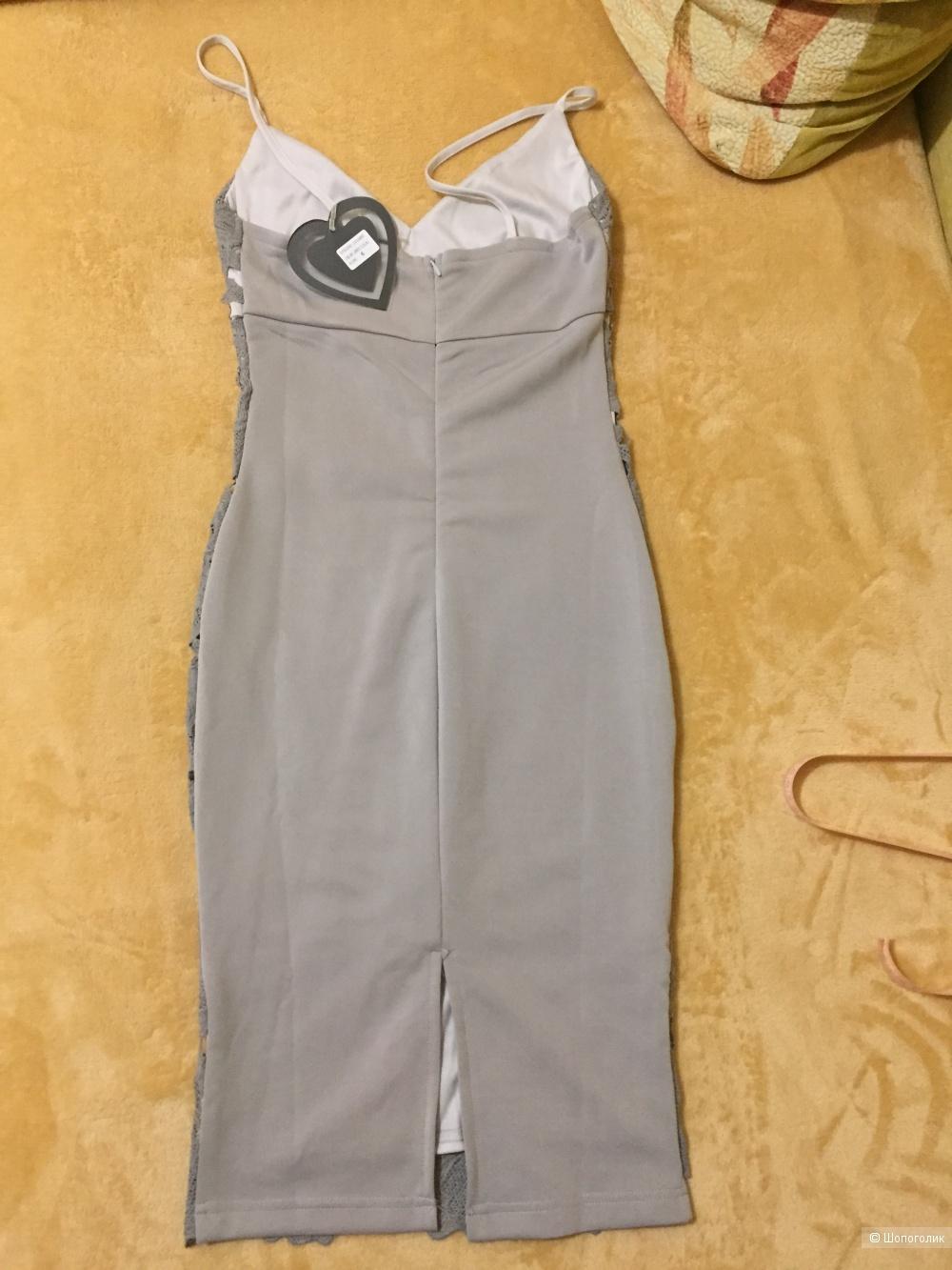 Платье Club L, XS-S