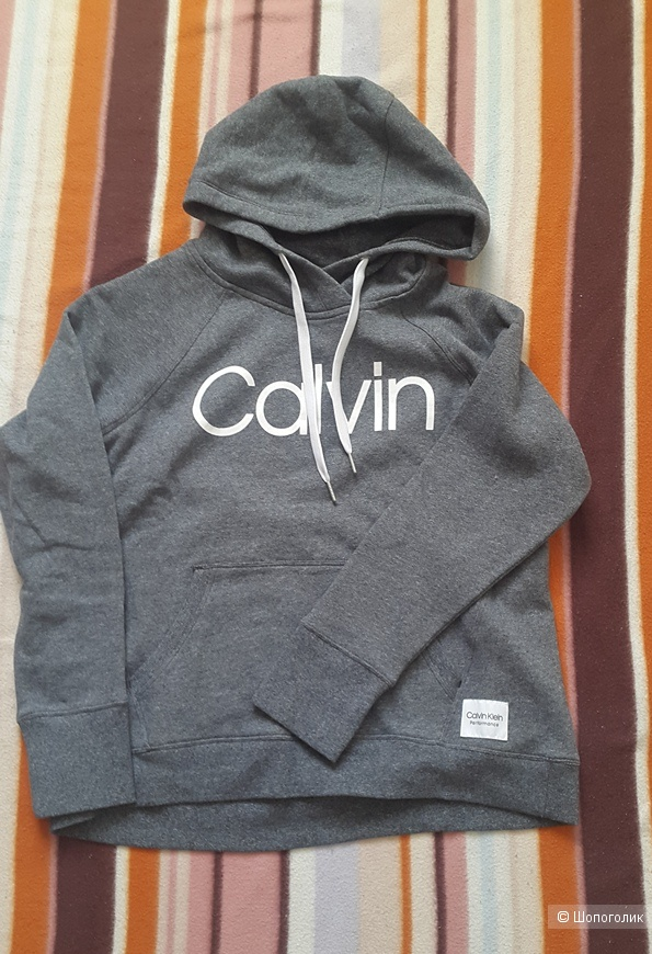 Толстовка Calvin Klein M-L