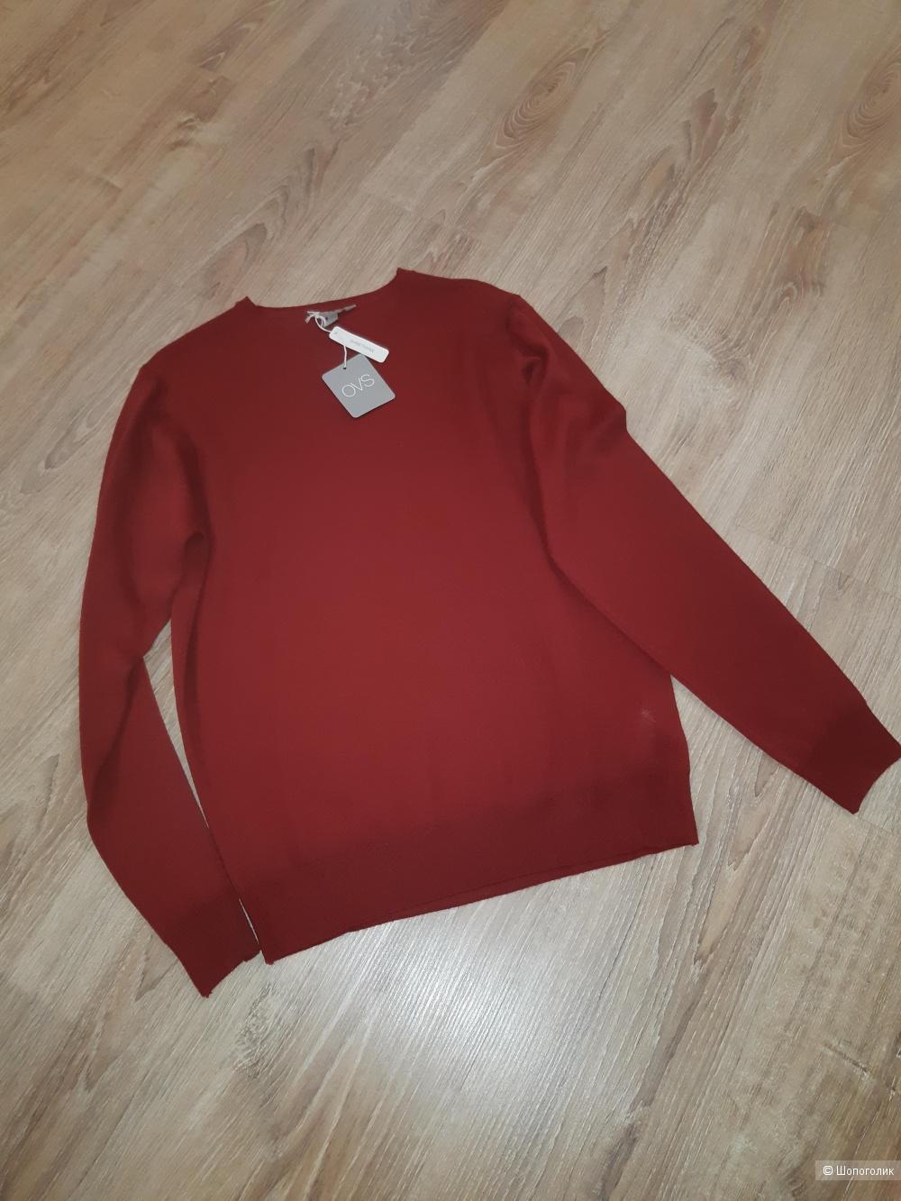 Мужской пуловер ovs, размер l