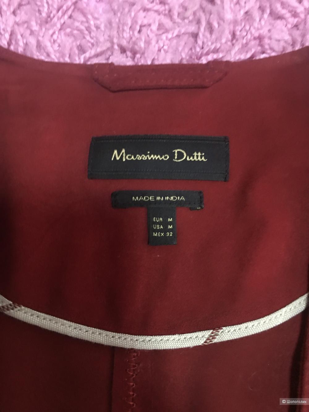 Куртка Massimo Dutti 44 р