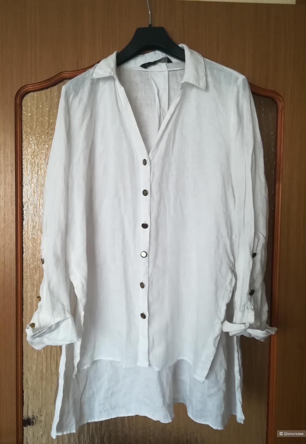Рубашка Zara, M/XL