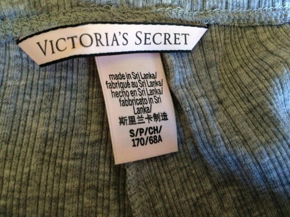 Шорты Victoria's Secret S