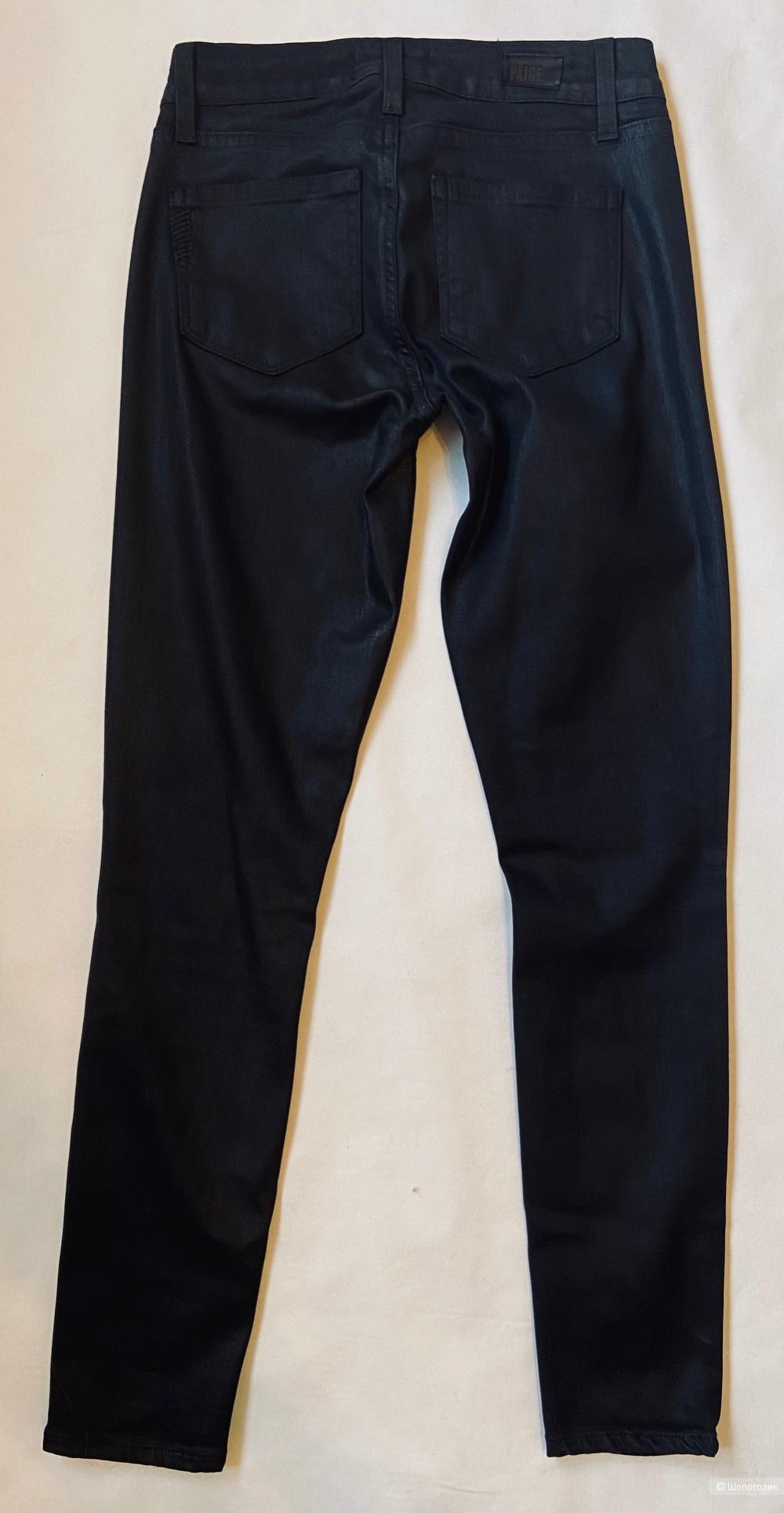PAIGE джинсы скинни  24 XS