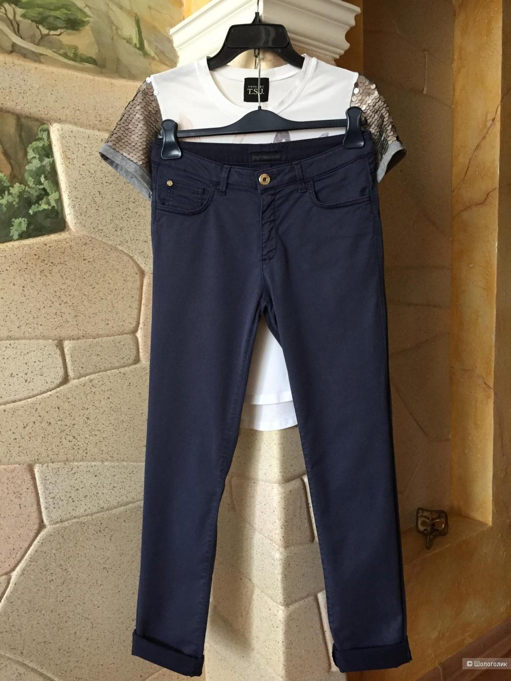 Брюки джинсы Tru Trussardi , 28 (42-44)