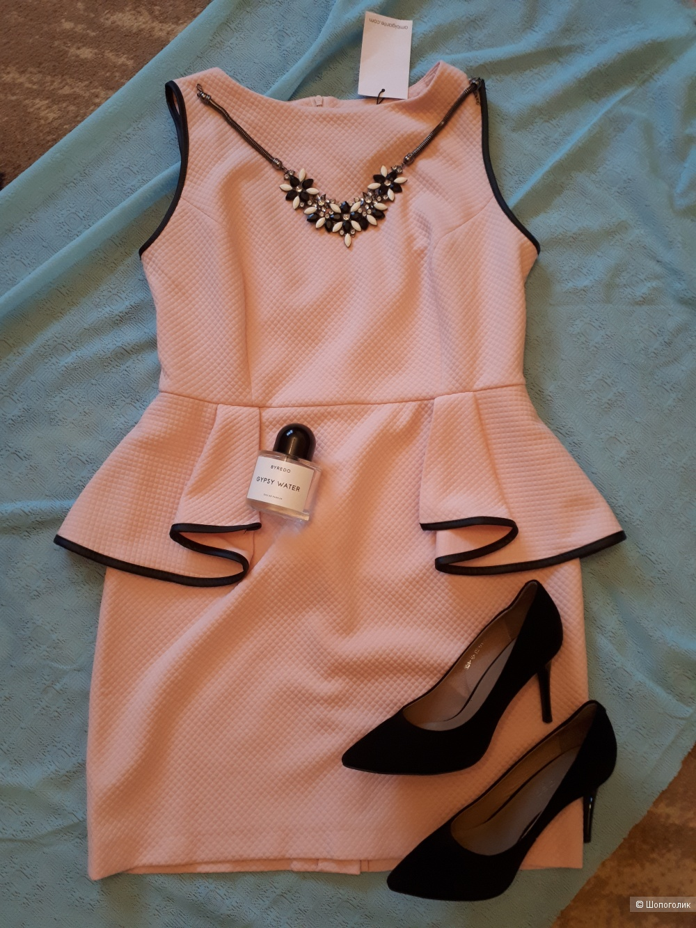 Платье Ambigante 46 р-р.