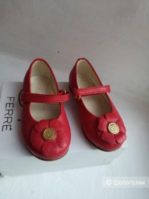 Туфли Ferre 22