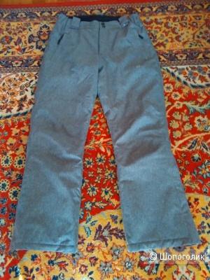 Горнолыжные брюки OUTFAR размер 48