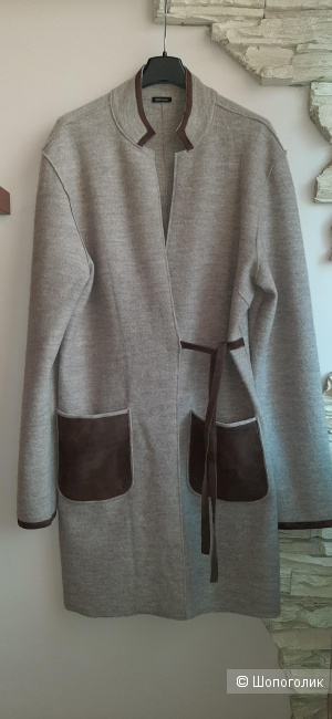 Легкое пальто, кардиган GC fontana, евр.40, россиский 46