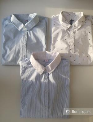 Рубашки Zolla, Befree, S (42)