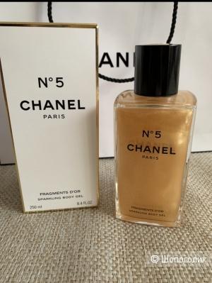 Гель для тела Chanel #5 250 мл