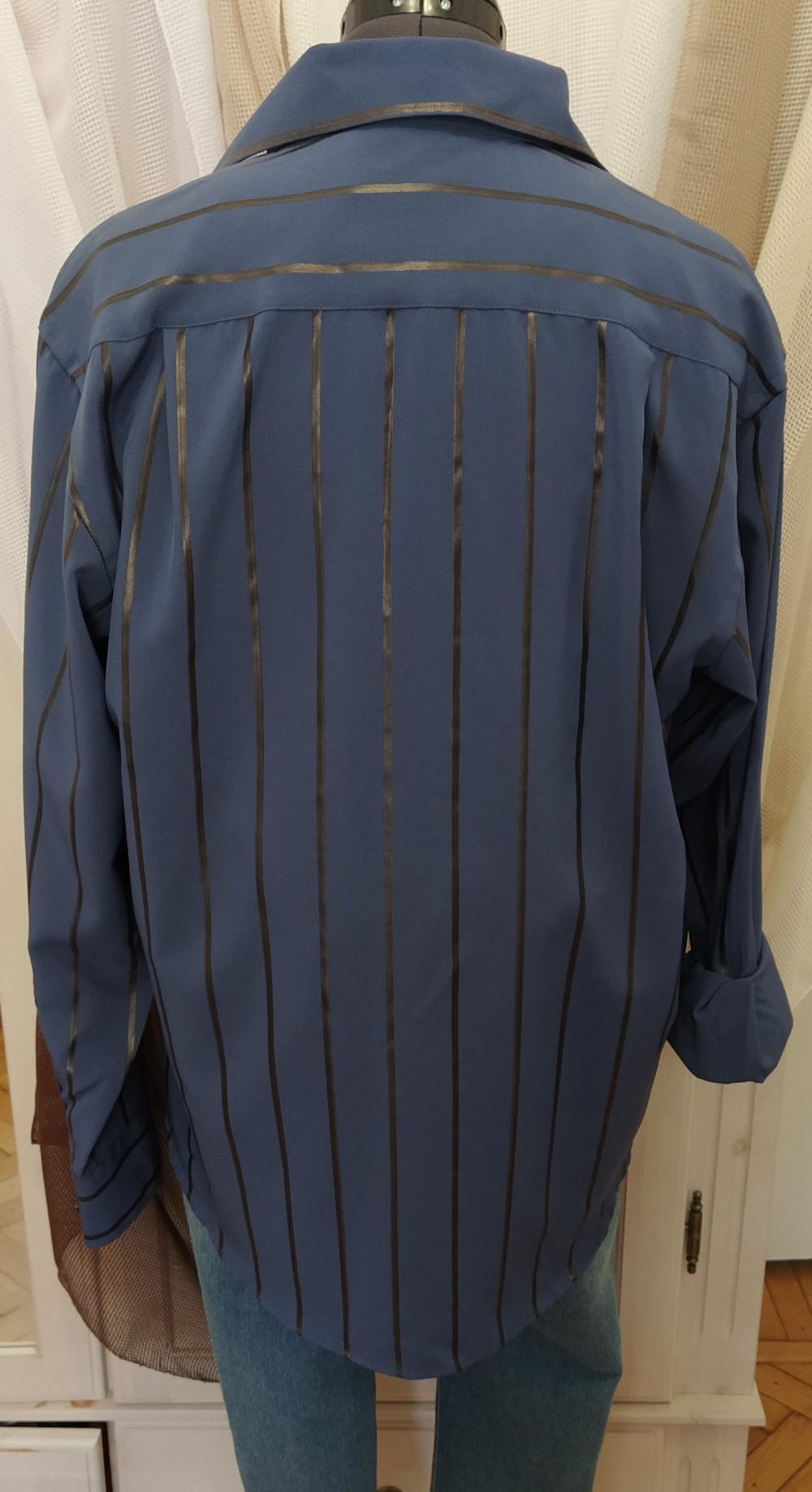 Рубашка Treton,onesize, XL, XXL,plus size
