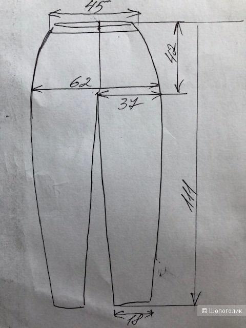 Брюки Damir Doma,42FR46-48