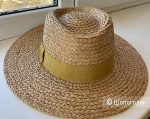 Шляпа, Эконика.