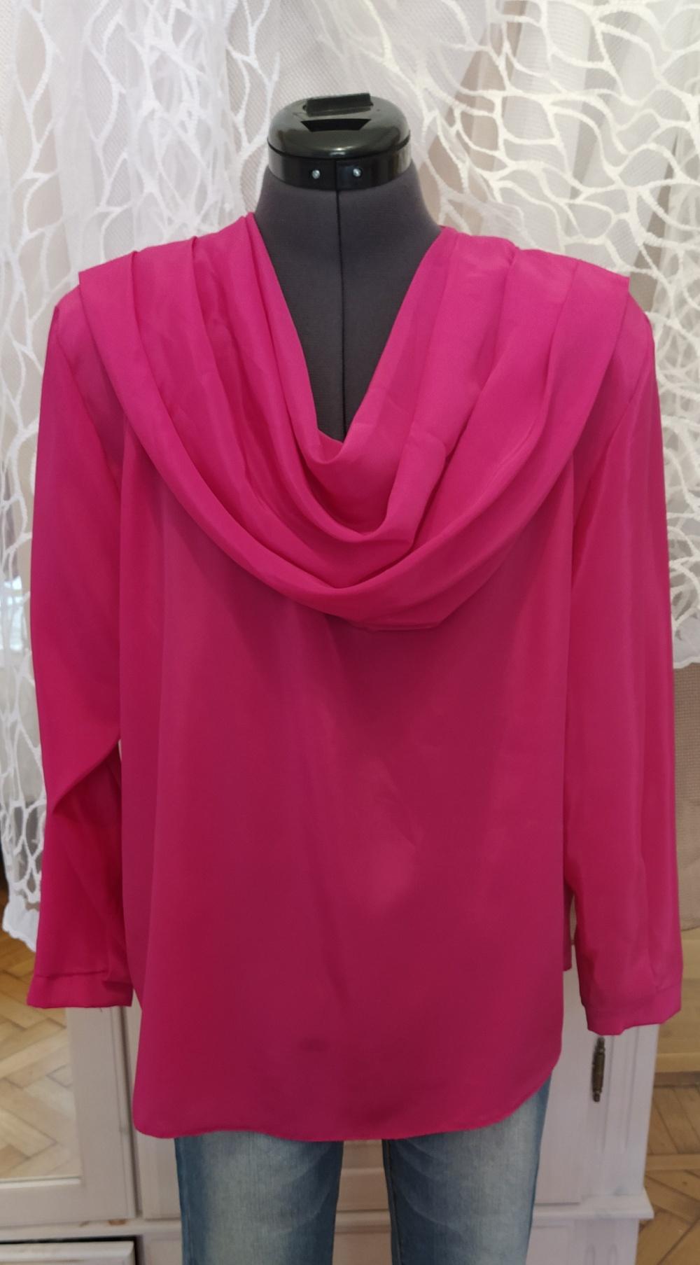 Блуза Collezione Italiano,XL, XXL