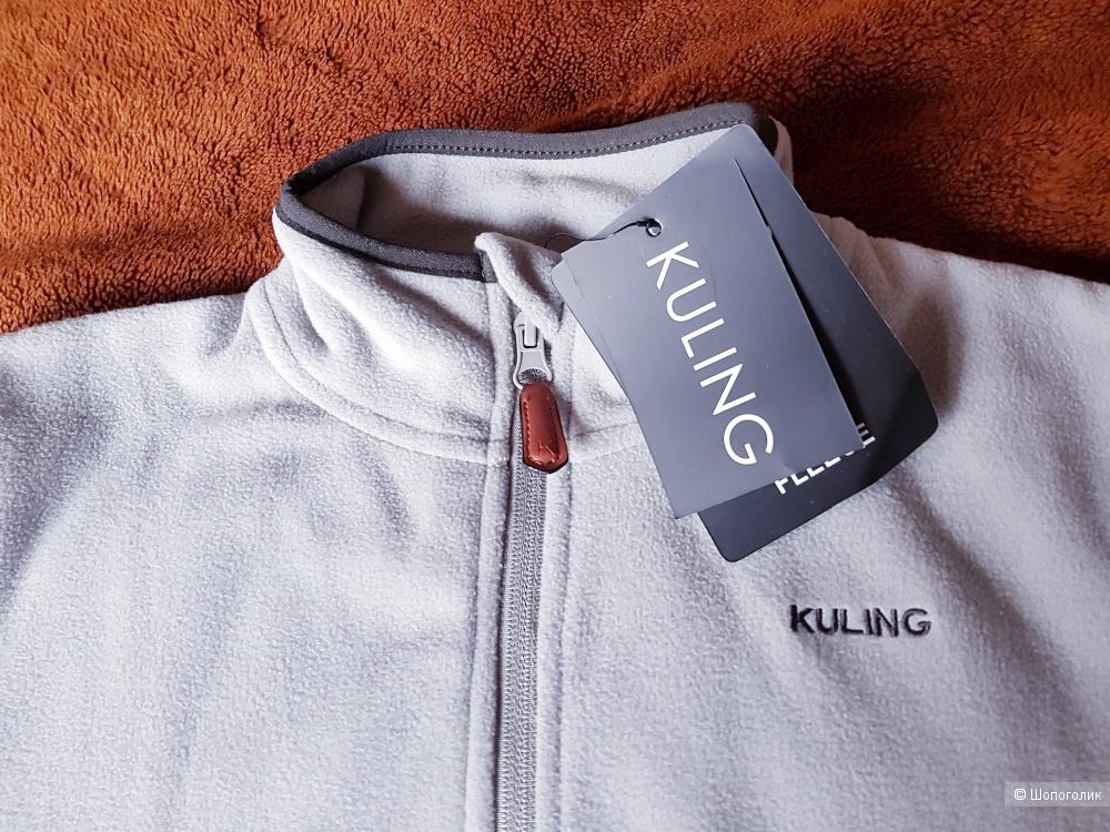 Флисовый комплект Kuling, р. 140