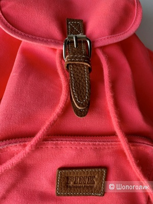 Рюкзачок, Pink Victoria Secret