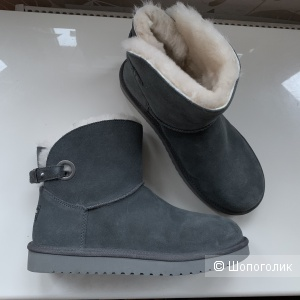 Угги Koolaburra by UGG US 8 на 38.5