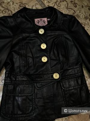 Жакет-куртка Juicy Couture 42-44 размер