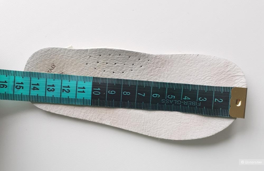 Полуботинки Romagnoli, 23 размер