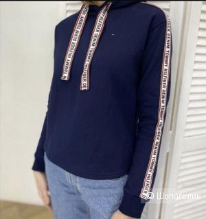 Модная худи Tommy Hilfiger размер XXS