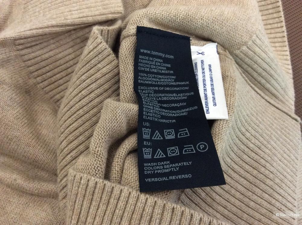 Пуловер Tommy Hilfiger 48-50 размер
