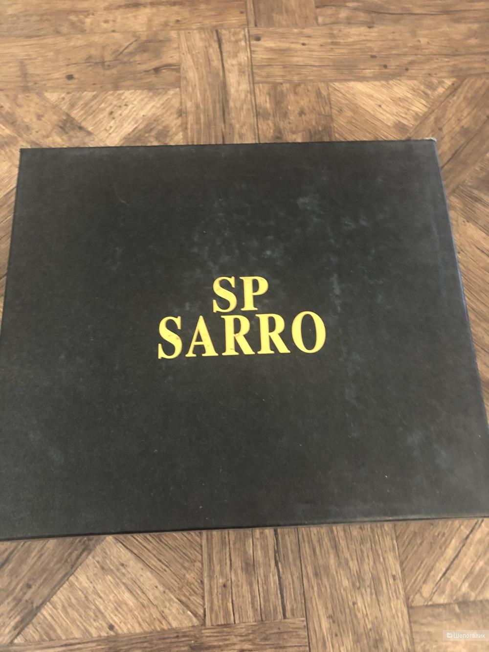 Ботильоны SP SARRO, 37 размер