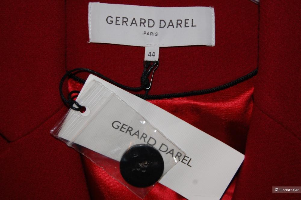 Пальто Gerard Darel разм 48-50