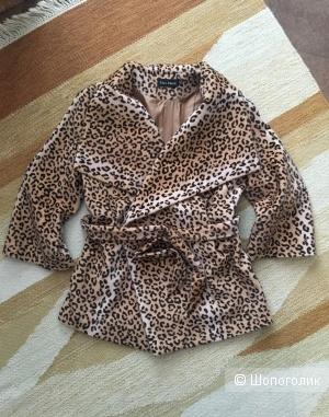 Пальто- куртка Max Mara, размер 44-46