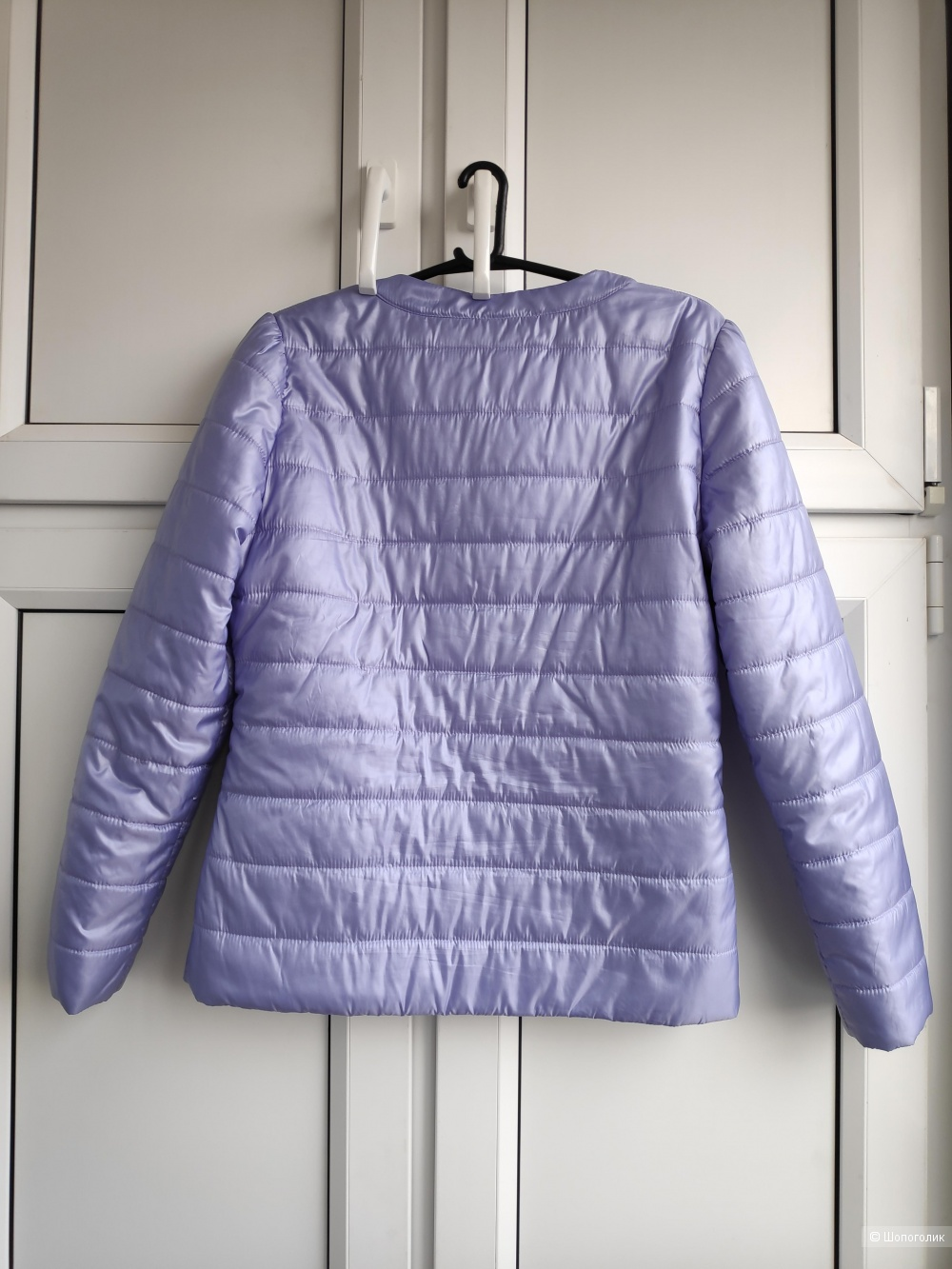 Куртка демисезонная BE BRIGHT, 44-46 RUS