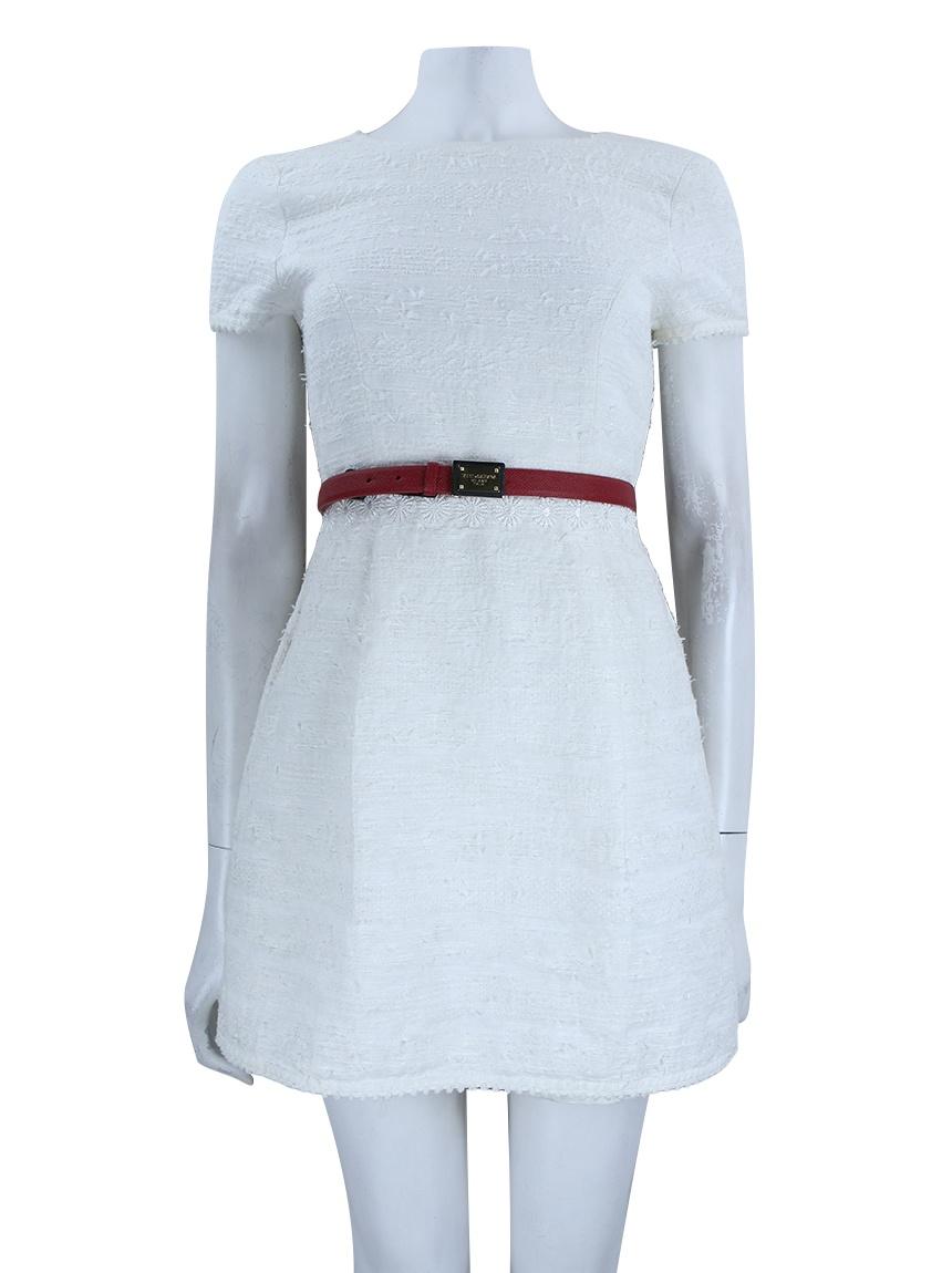 Ремень Dolce Gabbana размер 90
