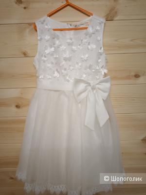 Платье Gee Jay рост 134