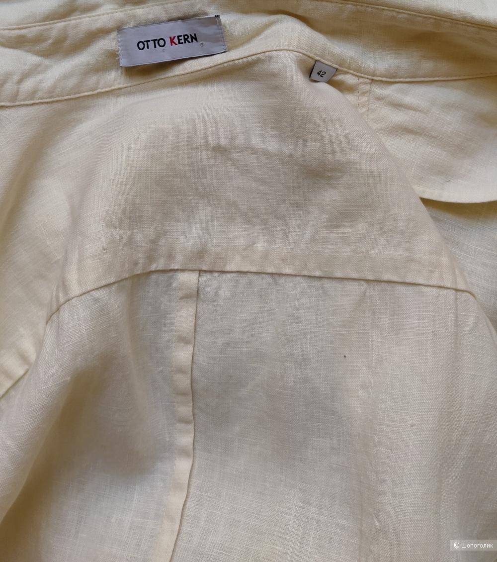 Пиджак Otto Kern,50 размер