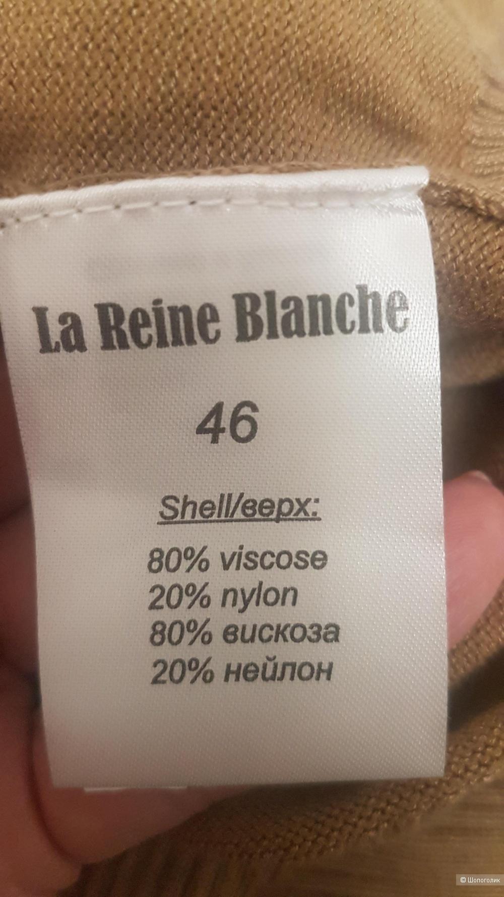 Джемпер La Reine Blanche, 46