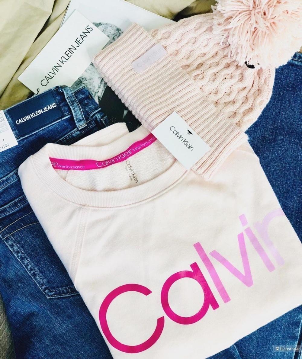 Свитшот Calvin Klein (р-р S)
