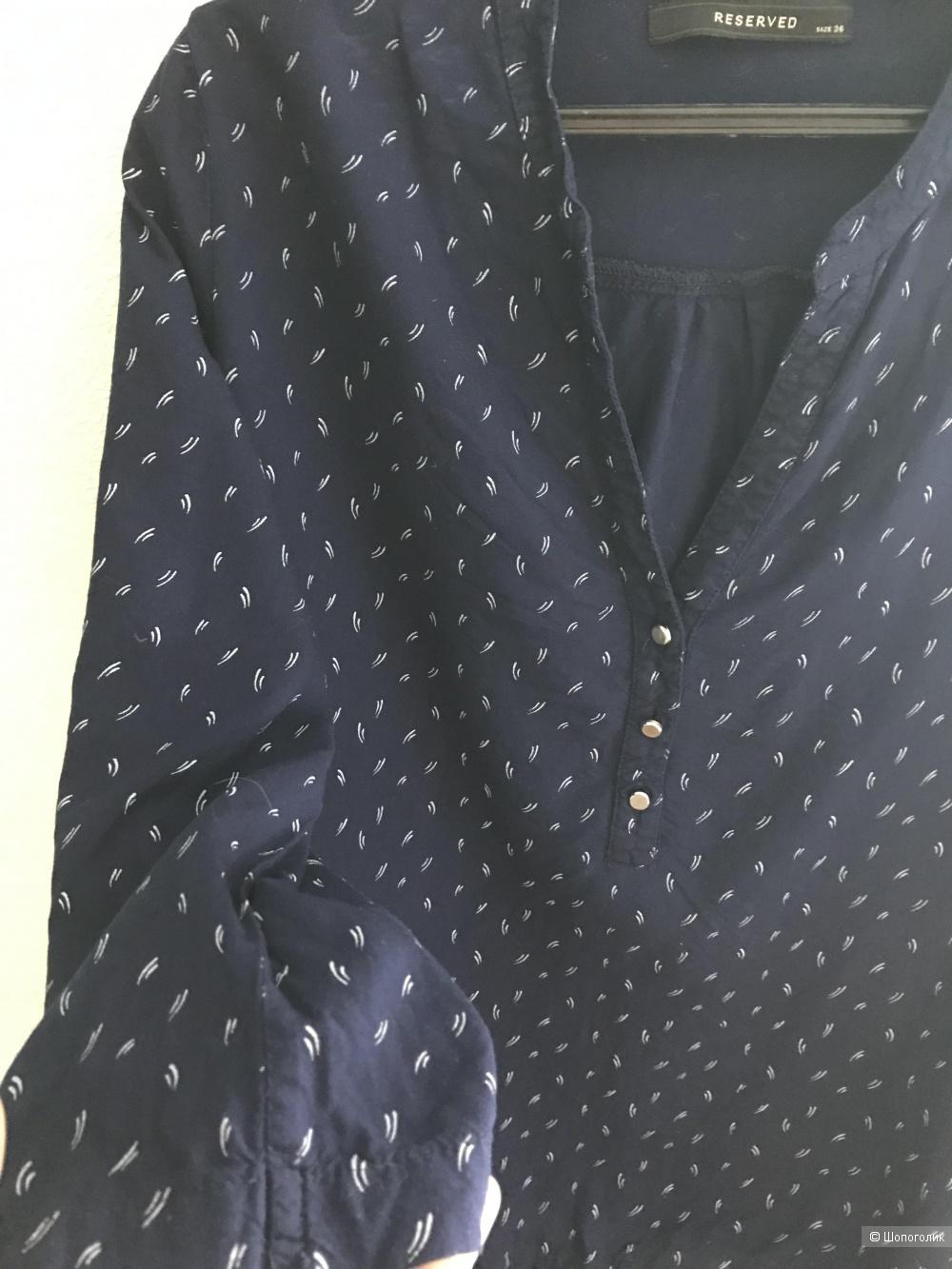 Блузка Reserved 44 размер